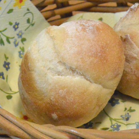 ミルメルまるパン